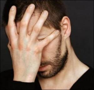 Болят яички у мужчины