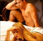 После полового акта зуд