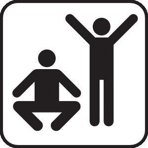 упражнения против простатита