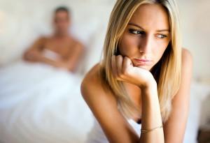 Зуд при половом акте