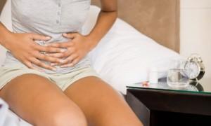 боль в нижней части живота у женщин