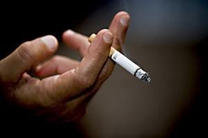 профилактика рака, курение