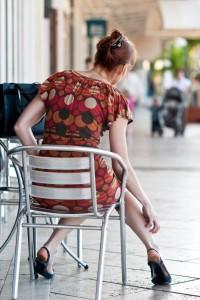 Жжение и зуд у женщин