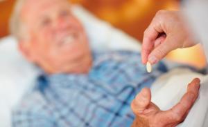 Рези при мочеиспускании лечение