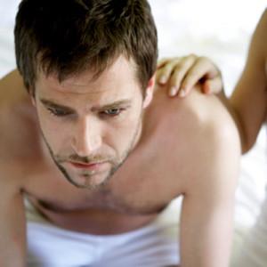 Раздражение на головке полового члена