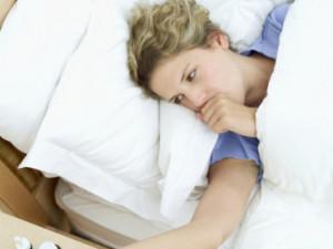 Как лечить кашель у беременных