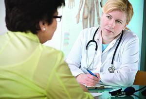 Норма эритроцитов в моче у женщин