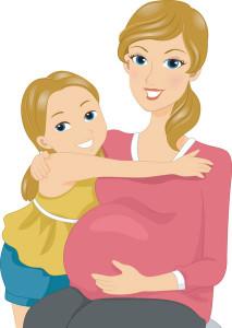 Признаки второй беременности