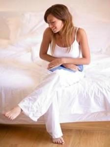 Пенистые выделения без запаха у женщин