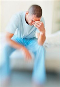 неприятные ощущения в паху у мужчин