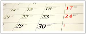 Менструальный цикл 45 дней