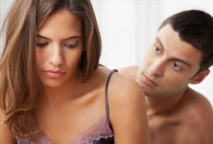 болезненный половой акт