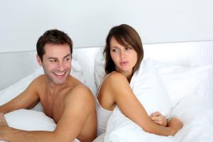 Что делать, если натерла в интимном месте