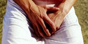 Увеличение лимфоузлов в паху